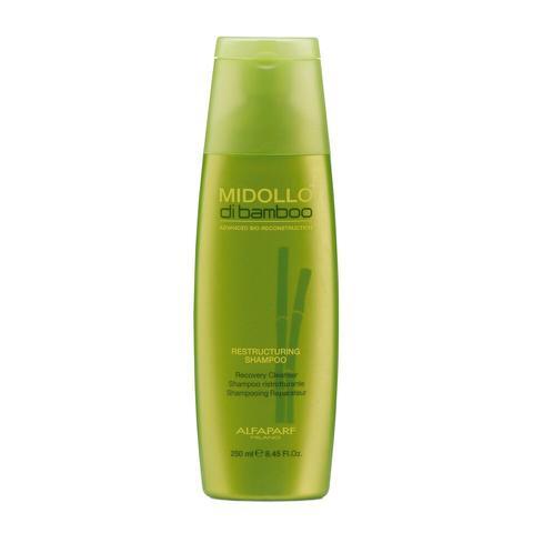 Imagem de Alfaparf Milano - Midollo Di Bamdoo - Shampoo Reestruturante 250 ml