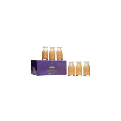 Imagem de Alfaparf Nutri Seduction Ultra Moisture Treatment Cashmere - Kit 4 Produtos