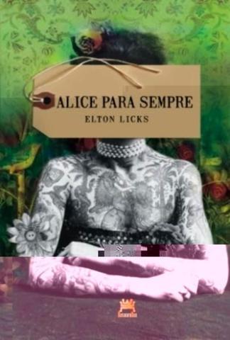 Imagem de Alice para sempre