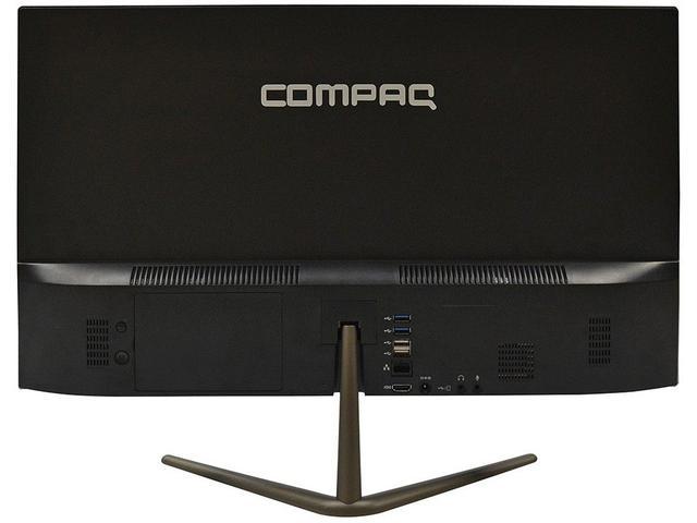 Imagem de All in One Compaq Presario CQA1 Intel Pentium 4GB