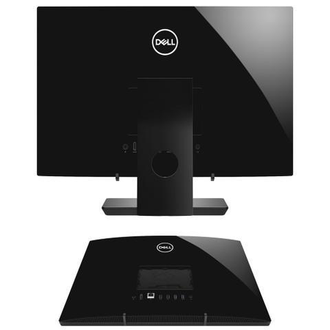 Imagem de All in One Dell Inspiron iOne-3280-U10P 8ª Geração Intel Core i3 4GB 1TB FHD 21.5