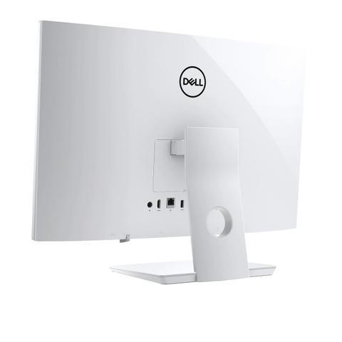 Imagem de All in One Dell Inspiron iOne-3477-A20F 7ª Geração Intel Core i5 4GB 1TB 23.8