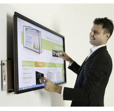 Imagem de All in touch - tv touch screen 75 - com mini pc