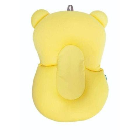 Imagem de Almofada banho baby amarelo