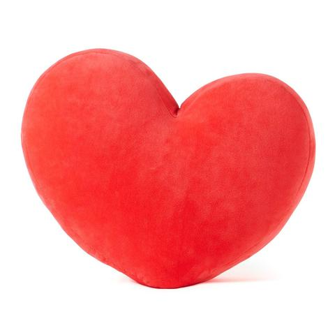 Imagem de Almofada Bts Kpop Inch Red Pelúcia Antialérgica