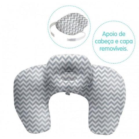 Imagem de Almofada de Amamentação com Travesseiro - Buba