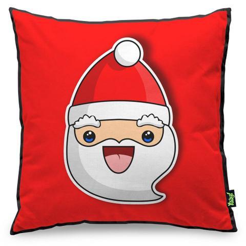 Imagem de Almofada de Natal Papai Noel