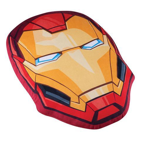 Imagem de Almofada Infantil Transfer Vingadores Homem de Ferro