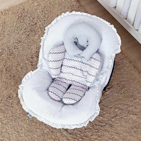 Imagem de Almofada Para Bebê Conforto