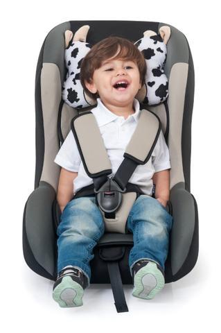 Imagem de Almofada Sonequinha Infantil Para Berço E Carro Microfibra