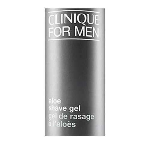 Imagem de Aloe Shave Gel Clinique For Men - Gel de Barbear