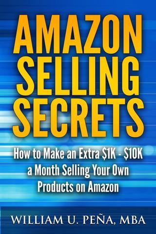 Imagem de Amazon Selling Secrets