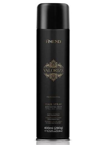 Imagem de Amend hair spray valorize ultra forte  400ml