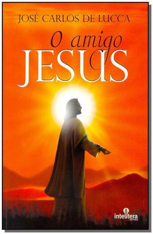Imagem de Amigo de Jesus, O