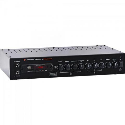 Imagem de Amplificador 200W com Bluetooth VERSATIL PRO-2000 Preto HAYO