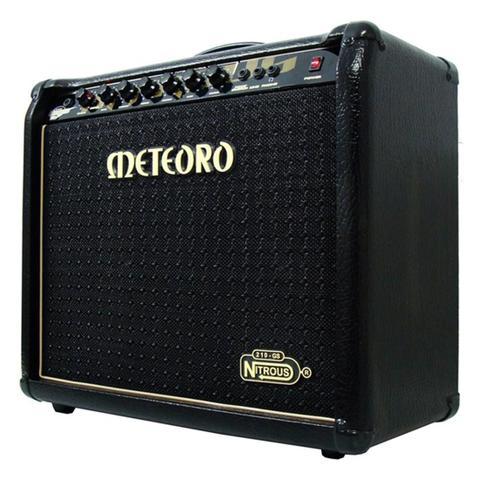 Imagem de Amplificador Combo de Guitarra Meteoro Nitrous Drive GS 100