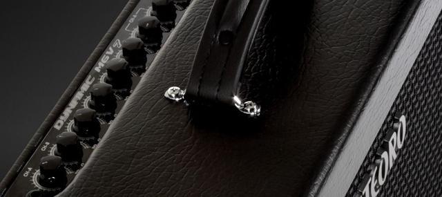 Imagem de Amplificador de Guitarra Meteoro MGV7 Valvulado