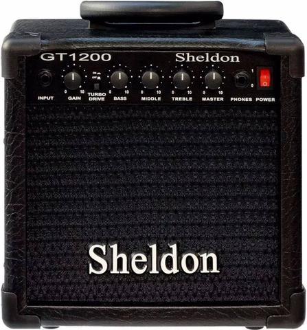 Imagem de Amplificador de Guitarra Sheldon GT1200