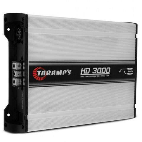 Imagem de Amplificador / Módulo Digital  HD3000 - Taramps