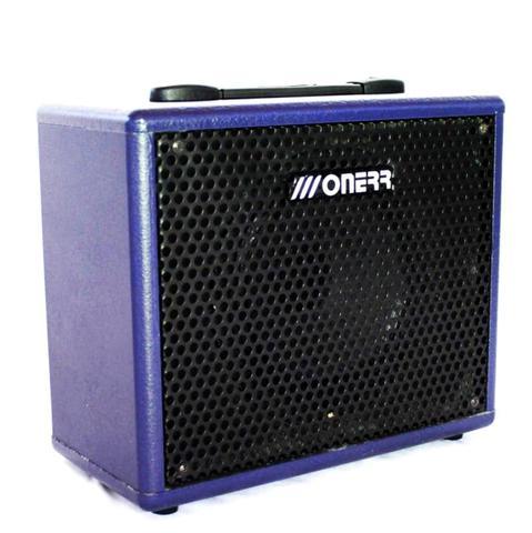 Imagem de Amplificador para guitarra twenty20 onerr azul