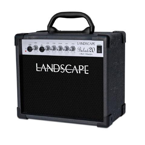 Imagem de Amplificador Para Violão Balad 20 - Landscape