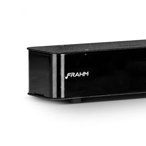 Imagem de Amplificador Receiver para Som Ambiente RD BT 5.0 Ceiling Amplifier 40W Frahm - 31967