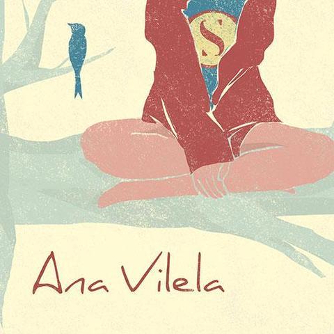 Imagem de Ana Vilela - Ana Vilela - CD