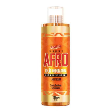 Imagem de Analéa Permanente  Afro Loção Onduladora + Neutralizante 2 X 500ml