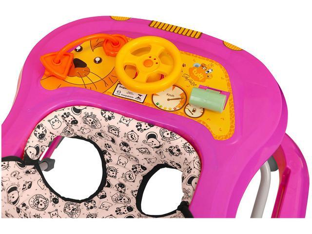 Imagem de Andador Infantil Tutti Baby