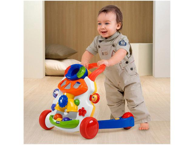 Imagem de Andador para Bebê Chicco MoveGrow