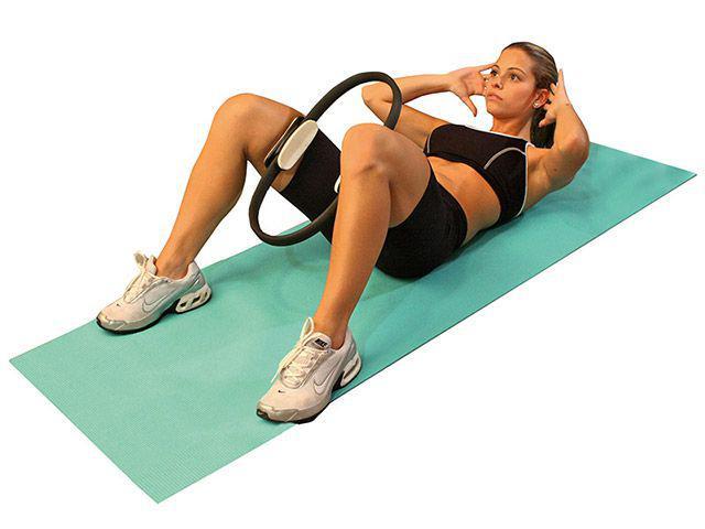 Imagem de Anel de Pilates Acte Sports T12