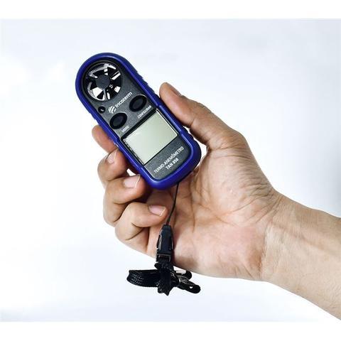 Imagem de Anemometro com termômetro digital TAN 050 Incoterm