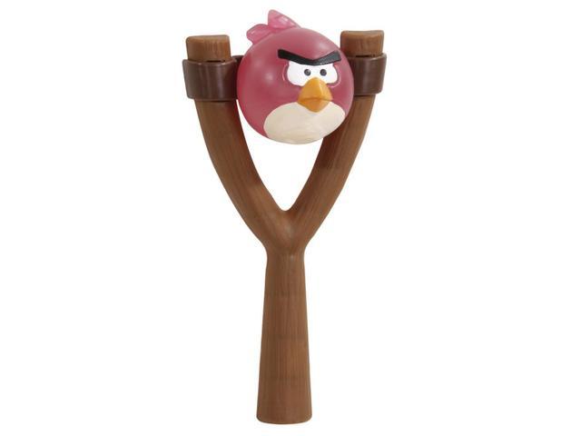 Imagem de Angry Birds Mashems Estilingue