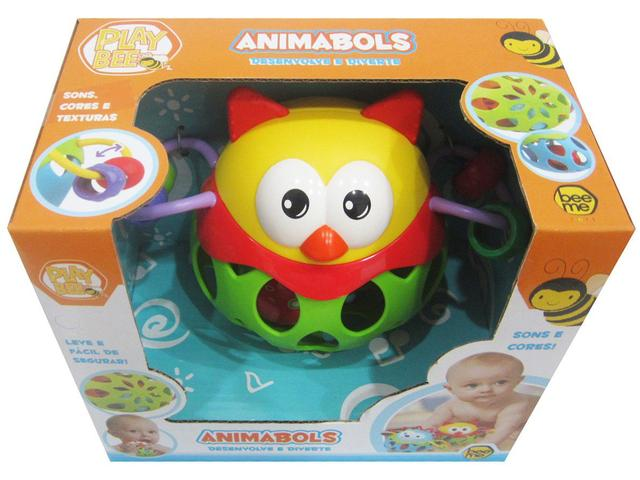Imagem de Animabols BeeMe Toys