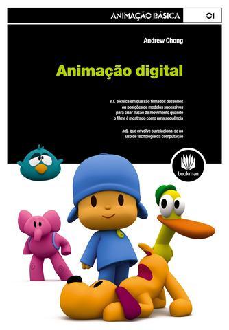 Imagem de Animação Digital