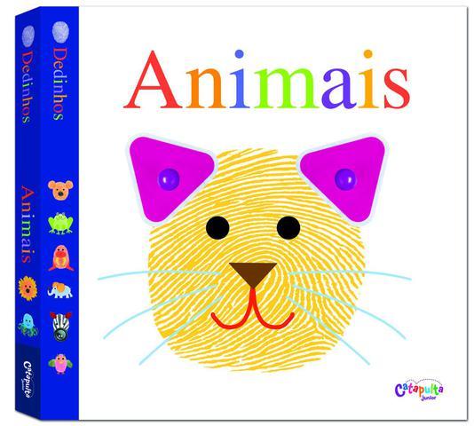 Imagem de Animais - Catapulta