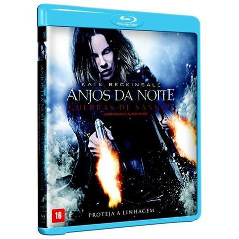 Imagem de Anjos da Noite 5 - Guerras de Sangue (Blu-Ray)