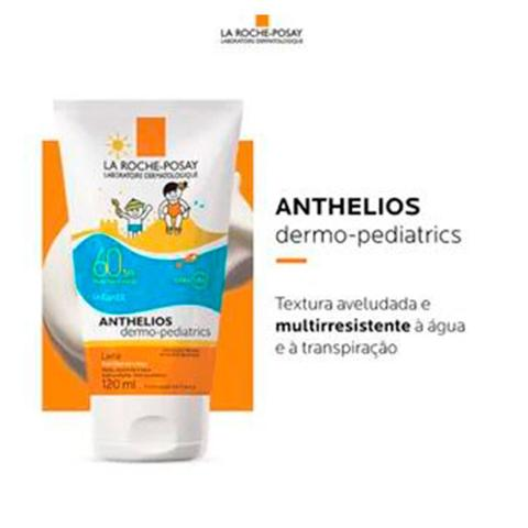 Imagem de Anthelios Dermo-Pediatrics FPS 60 La Roche-Posay - Protetor Solar Infantil