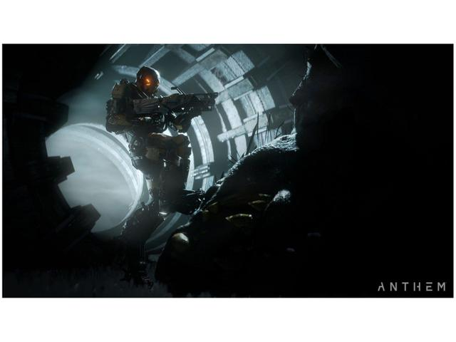 Imagem de Anthem para PS4
