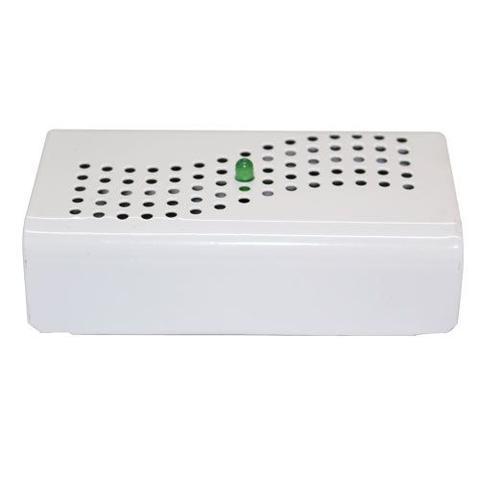 Imagem de Anti Mofo Eletrônico R14 220V  Kit 3 unid. Branco Repel Mofo Anti-Ácaro e Fungos Desumidificador Capte