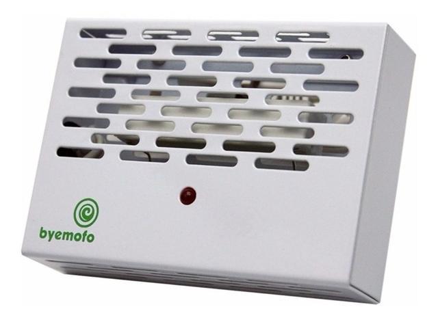 Imagem de Antimofo Eletrônico AntiÁcaro Anti fungos Anti mofo Desumidificador 127V - Byemofo
