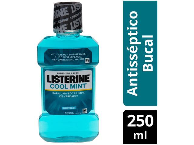 Imagem de Antisséptico Bucal Listerine Cool Mint