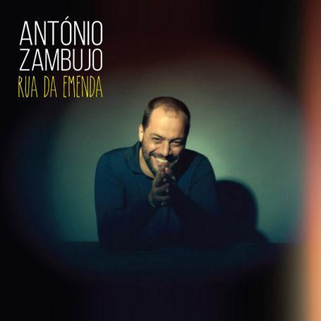 Imagem de Antonio Zambujo - Rua Da Emenda - CD