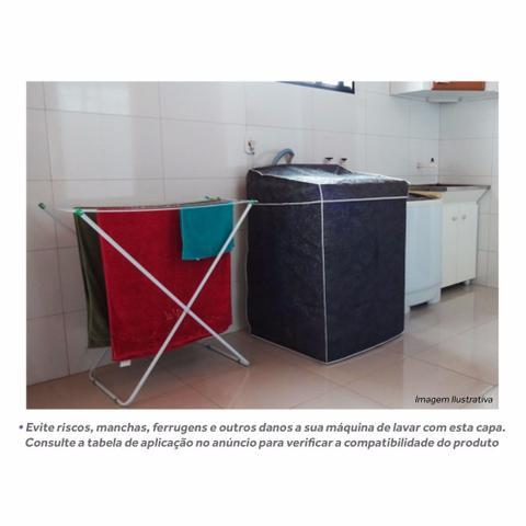 Imagem de apa Máquina Lavar Eletrolux Brastemp Consul Ge 15 Kg