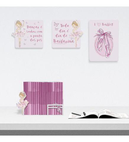 Imagem de Aparador de Livros Bailarina