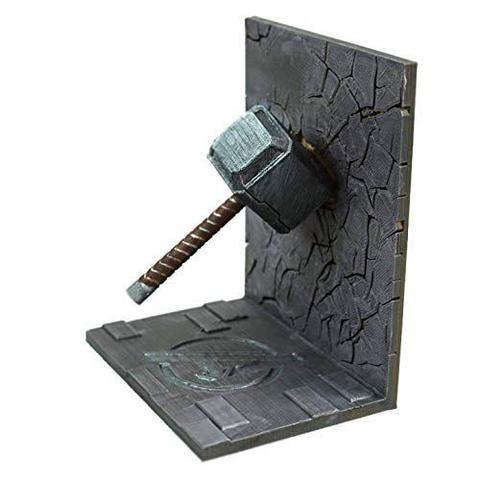 Imagem de Aparador de Livros - Thor