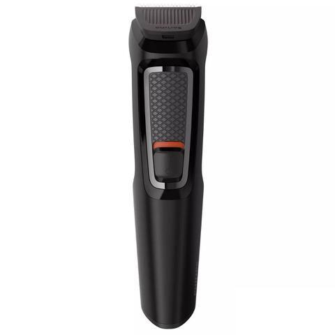 Imagem de Aparador de Pelos Cabelo Barba Philips Multigroom MG3711/15 - Bivolt