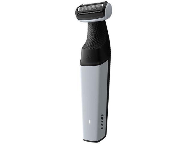 Imagem de Aparador de Pelos Philips BodyGroom Series 3000