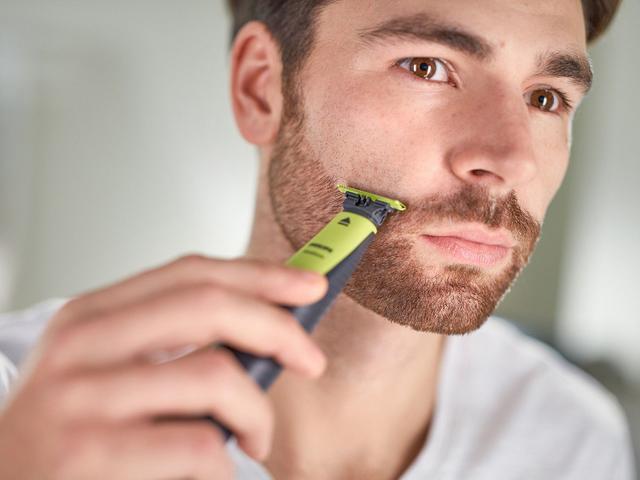 Imagem de Aparelho de Barbear/Barbeador Elétrico Philips