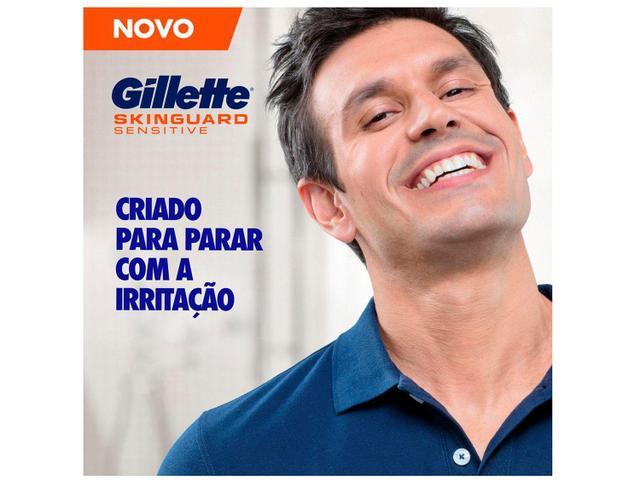 Imagem de Aparelho de Barbear Gillette
